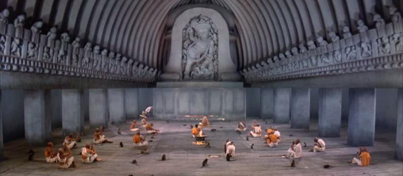 """© Warner   Szene aus """"In 80 Tagen um die Welt"""" (1956)"""