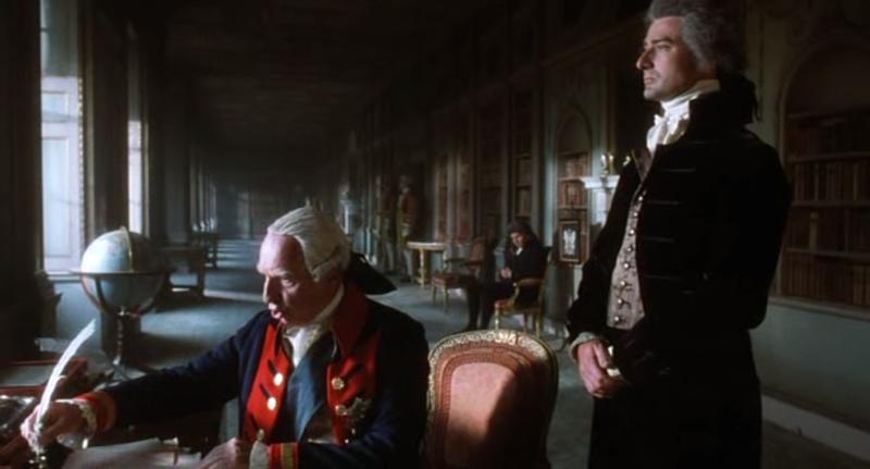 """© Concorde   """"King George"""""""