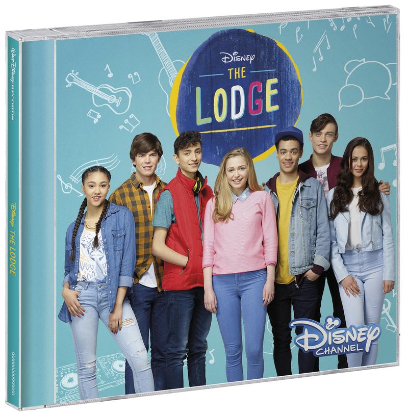Gewinnt Zum Serienstart Von The Lodge Auf Dem Disney Channel Den