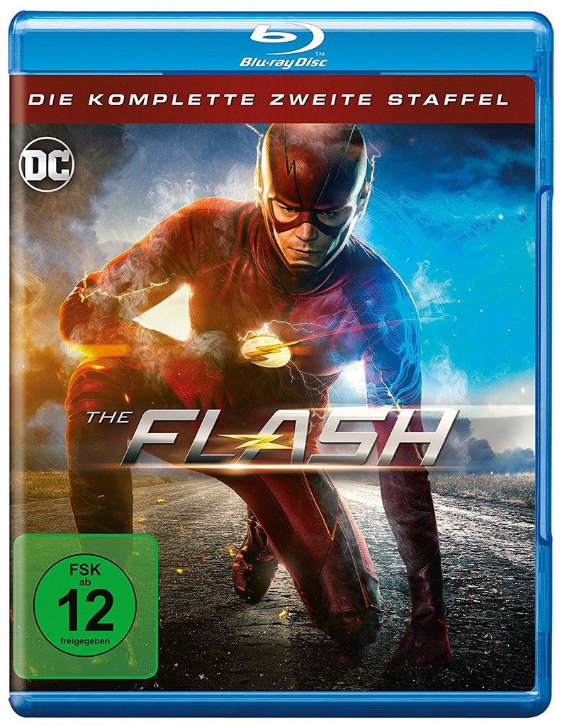 Flash Staffel 2 Folge 1