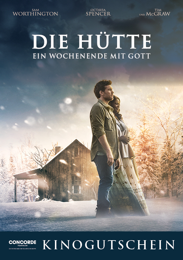 Kino Die Hütte Ein Wochenende Mit Gott