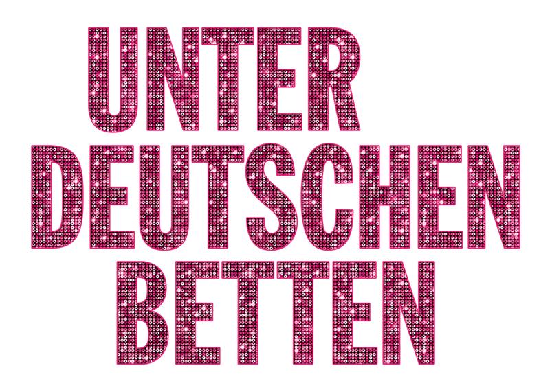 gewinnt zum kinostart der deutschen kom die unter deutschen betten mit veronica ferres ein. Black Bedroom Furniture Sets. Home Design Ideas