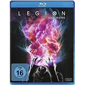 Legion Serie Kritik
