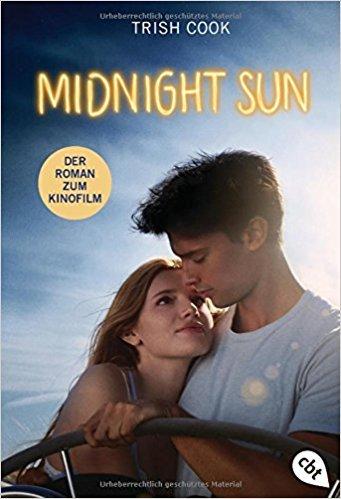 Gefühlvolle Liebe : Zum Kinostart von Midnight Sun -Alles