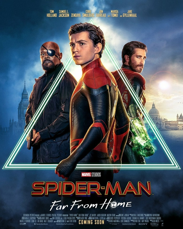 © Sony / Marvel Studios